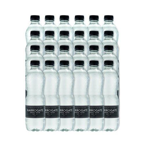 Harrogate Still Water 500ml (24)