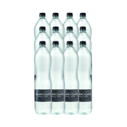 Harrogate Still Water 1.5litre (12)