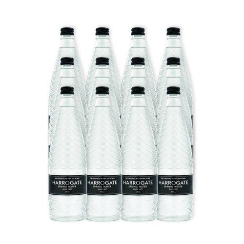 Harrogate Still Water Glass 750ml (12)