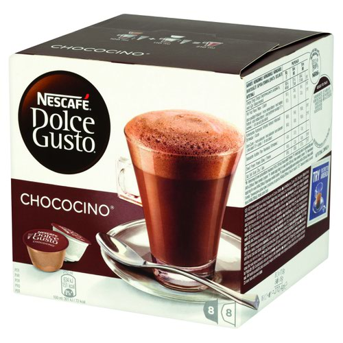 NESCAFE Dolce Gusto Chococino (48) 12019670