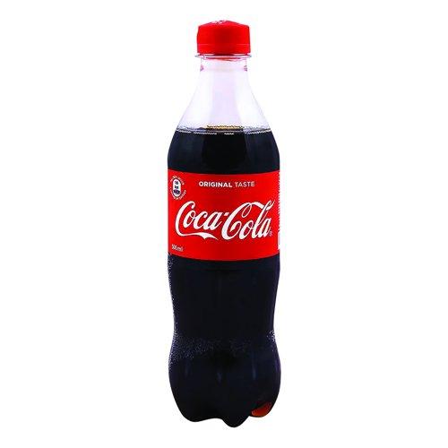 Coca-Cola 500ml Bottle (24) 0402036