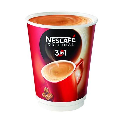 NESCAFE & GO 3-in-1 White Coffee (8)