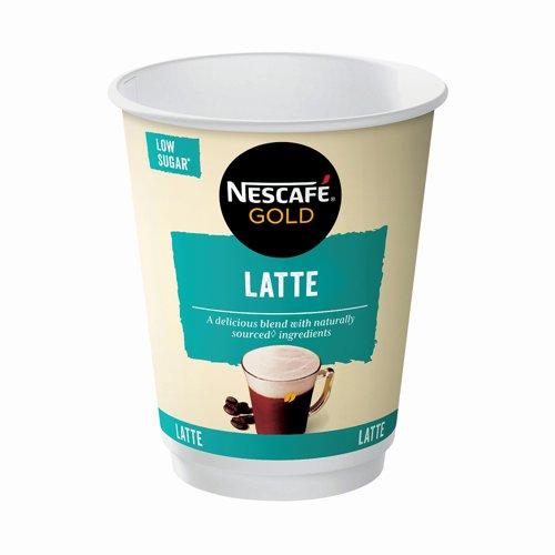 NESCAFE & GO Latte 23g
