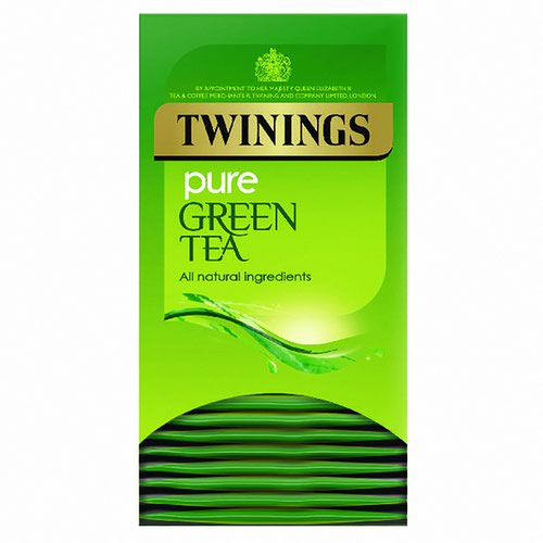 Twinings Pure Green Tea (20)