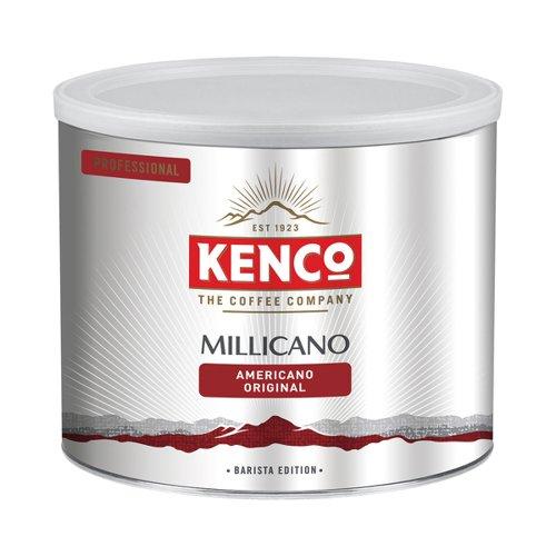 Kenco Millicano Americano Original Instant Coffee 500g 130947