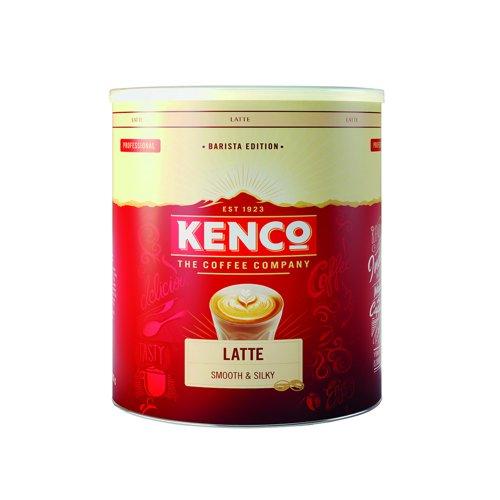 Kenco Barista Edition Latte 750g 4051724