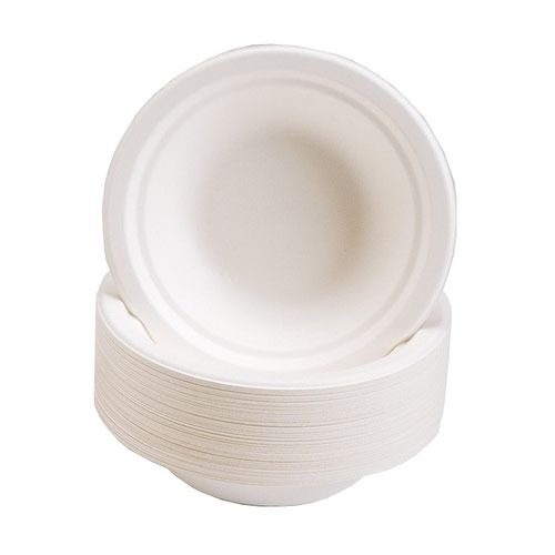 Disposable Rigid Bowls 12oz (50)