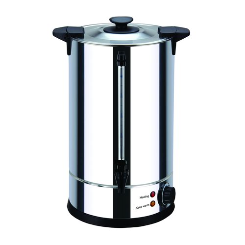 Stainless Steel Urn 17 Litre
