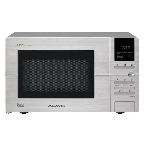 Daewoo Microwave Oven 800W KOR3000DSL