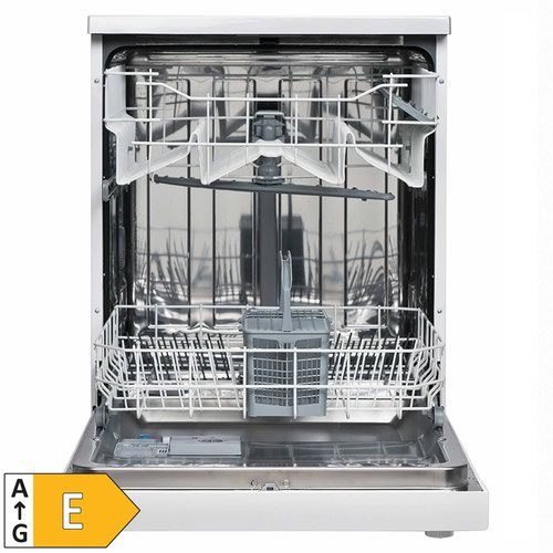 Statesman SFD12P Dishwasher White 600mm