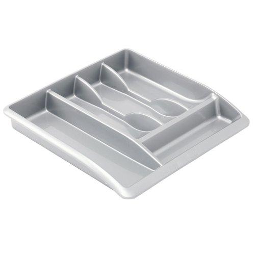 Addis Metallic Cutlery Tray 510855