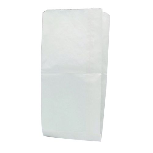 Paper Bag White 228x152x317mm (1000)
