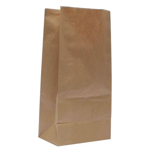 Paper Bag Brown 250x150x305mm (500)