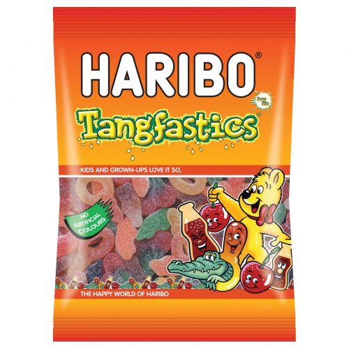 Haribo Tangfastics 160g (12)