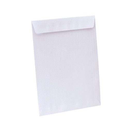 Value Pocket Envelopes Peel & Seal C4 White 100gsm (250)