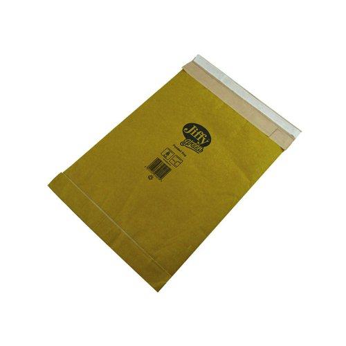 Jiffy Bag Size 2 196x285mm Gold (100) JPB-2