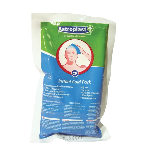 Wallace Cameron Astroplast Instant Cold Pack 3601013