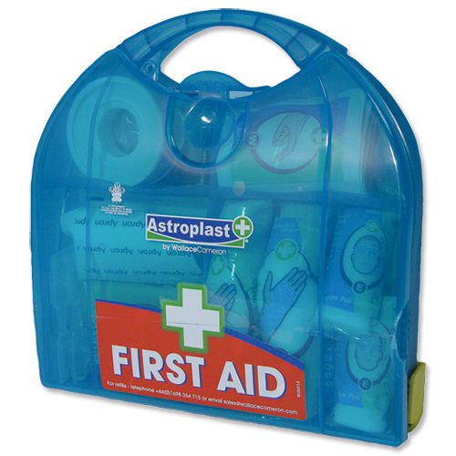 Wallace Cameron Piccolo Travel First Aid Kit 1018049