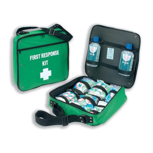 Wallace Cameron First Response First Aid Bag 1024012