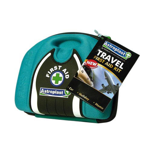 Wallace Cameron First Aid Travel Pouch 1020224