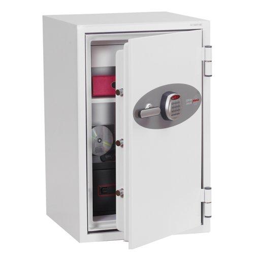 Phoenix Data Combi Safe 520x520x905mm 84litre DS2502E