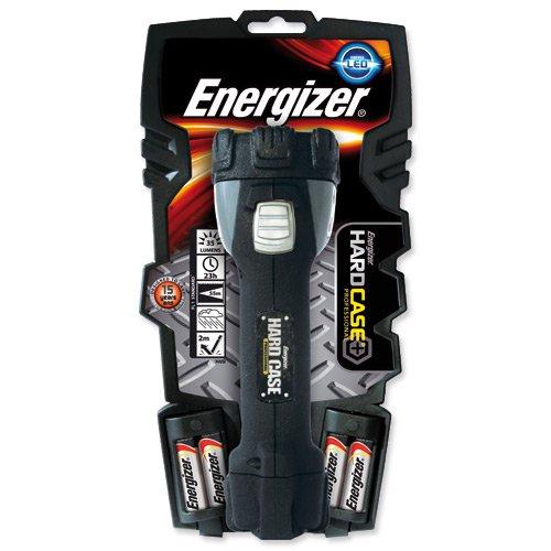 Energizer Hardcase Pro 4AA Torch 630060