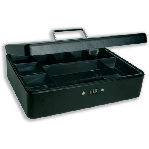 Combination Lock Cash Box 305x230mm