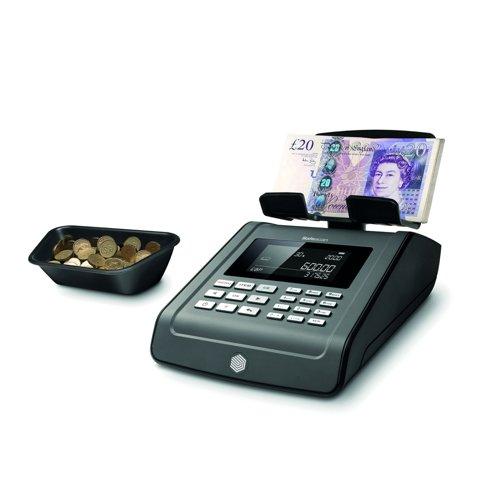 Safescan Coin/Note Counter 6185 131-0534