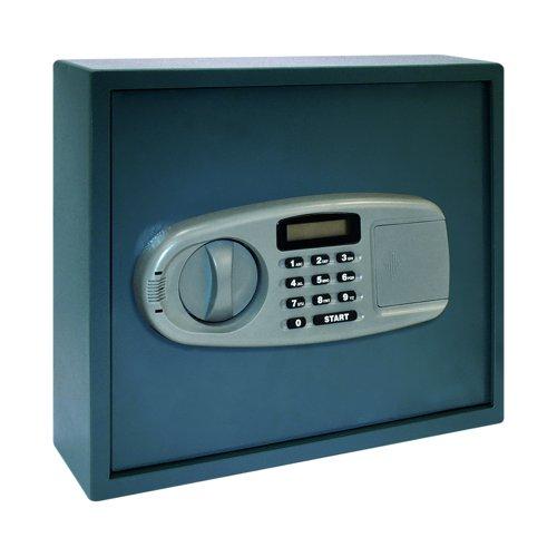 Value High Security Electronic Lock Key Safe 30 Keys