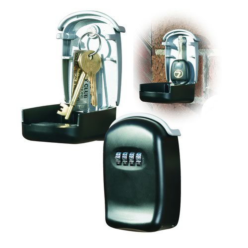 Phoenix Key Store Safe 65x35x100mm KS0001C