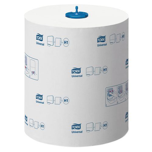 Tork Matic H1 Hand Towel Roll 280m White (6) 290059