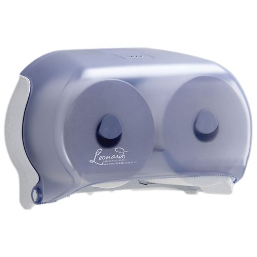 Leonardo Versatwin Dispenser Blue