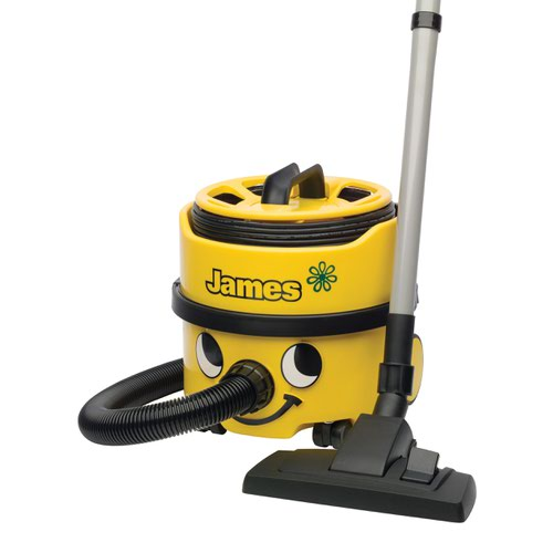 Numatic James Vacuum Cleaner JVP180A1