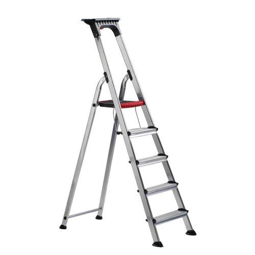 Double Decker Stepladder 4 Tread ALT-502104