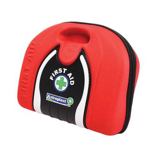 Wallace Cameron Astroplast First Aid BS8599-2 Motoring Pouch Medium 1020225