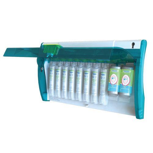 Wallace Cameron Eyepod Dispenser 1008077