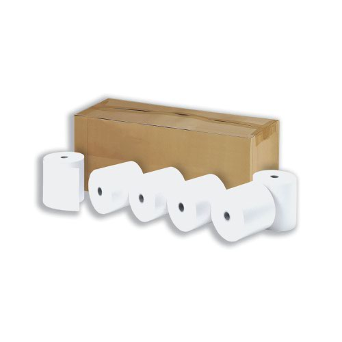 Value Thermal Printer Rolls 57x55x12.7mm