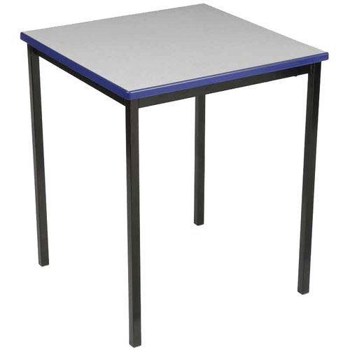 Remexx Classroom Table Fully Welded Square Leg 600x600mm RFW6060