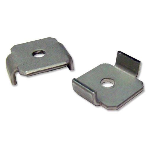 Bisley Shelf Clips (4) 8589