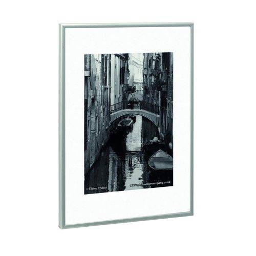 Value Aluminium Photo/Poster Frame A2 61561A2