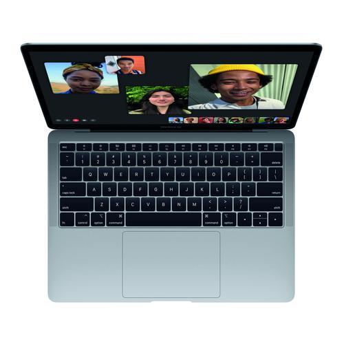 Apple MacBook Air 8th Generation 13inch 256GB SSD Space Grey MVFJ2B/A