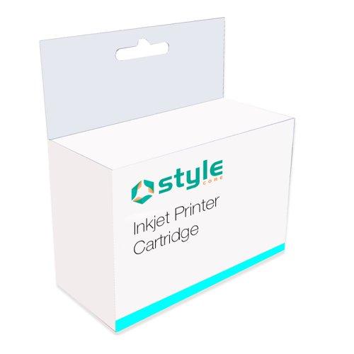 Value Canon No.551 Inkjet Cartridge High Capacity Cyan CLI-551XLC
