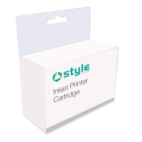 Value Canon No.551 Inkjet Cartridge High Capacity Grey CLI-551XLGY