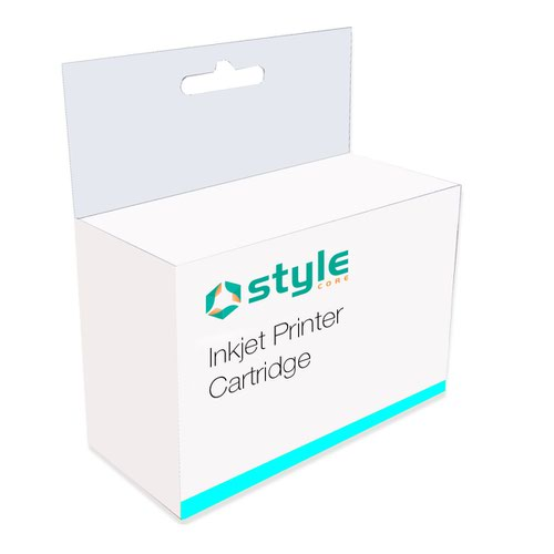 Value HP No.363 Inkjet Cartridge Light Cyan C8774EE