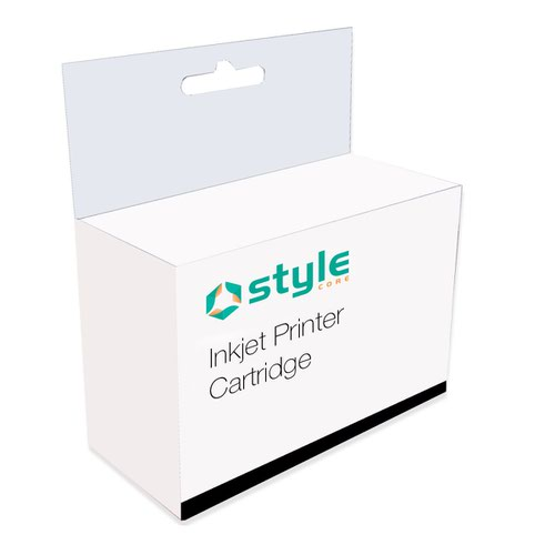 Value HP No.932XL Inkjet Cartridge Black CN053AE