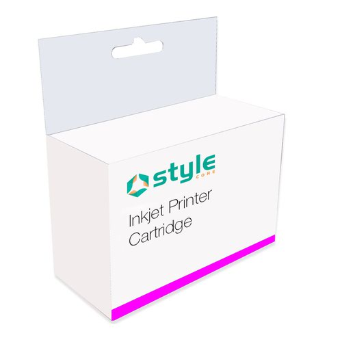 Value Epson No.16 Inkjet Cartridge Magenta T16234010