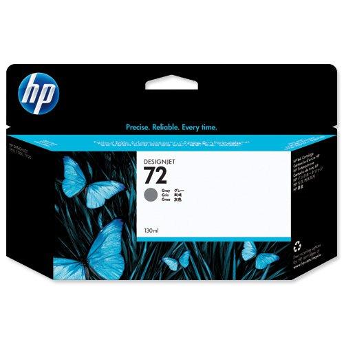 HP No.72 Inkjet Cartridge Grey C9374A