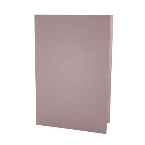 Guildhall Square Cut Folders Foolscap 315gsm Buff FS315-BUFZ