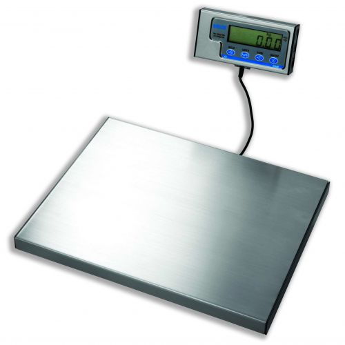 Salter Electronic Parcel Scale 120kg WS120