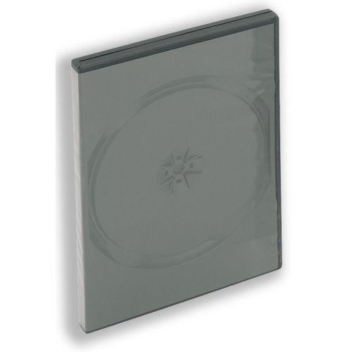 Value DVD Storage Case Black (5)